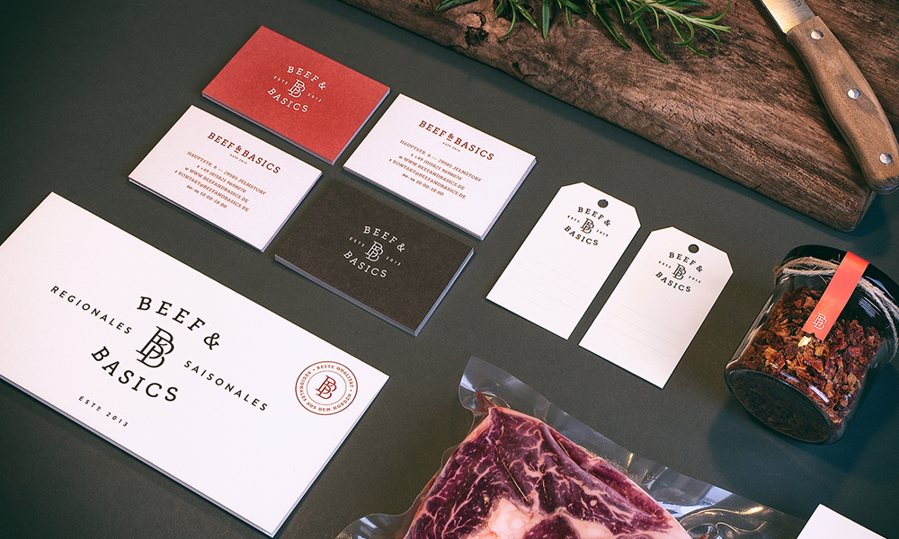 Beef & Basics